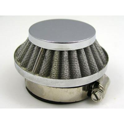 Vzduchový filtr Sport tuning 38mm pro dětské čtyřkolky, pitbike