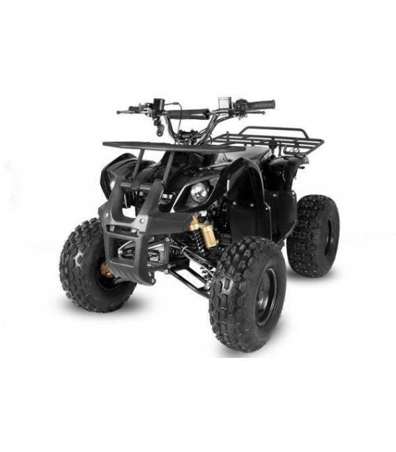 """Dětská čtyřkolka Hummer Toronto RS 125ccm černá 8"""""""