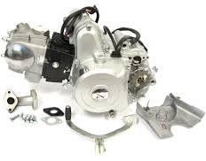 Kompletní motor dětská čtyřkolka 125ccm
