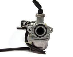 Karburátor dětská čtyřkolka 125ccm