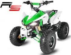 Dětská čtyřkolka ATV Speedy SPORT RS 125ccm