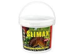 Granule na hubení slimáků Slimax 1kg