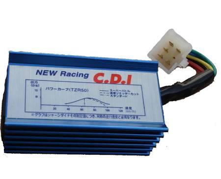 Řídící jednotka CDI 5 pinů tuningová