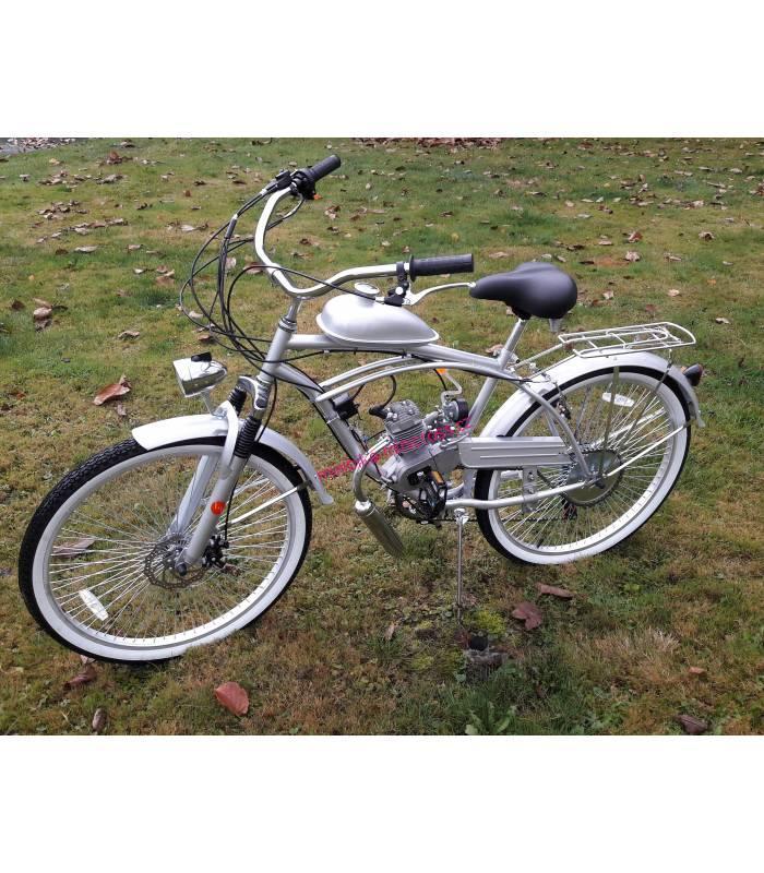 3d39a2ce471 Motokolo motorové kolo Cruiser 49cc silver