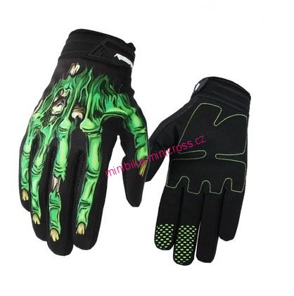 dbdcd1180 Moto rukavice na motokros Rigwarl