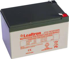 Baterie pro čtyřkolku 12V 12Ah