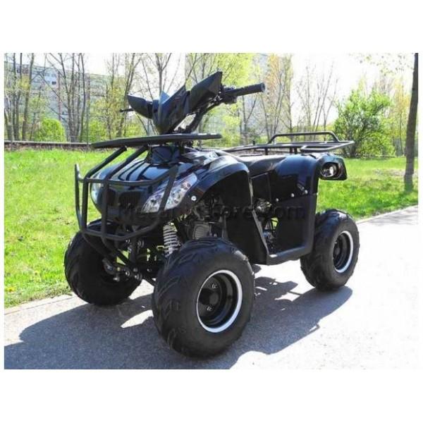 Mini ATV Hummer 125 černý